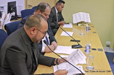 Eleição dos membros das Comissões Permanentes da Câmara (11).JPG