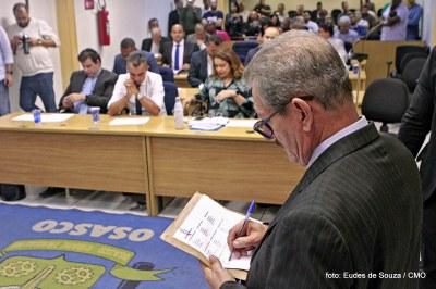 Eleição dos membros das Comissões Permanentes da Câmara (12).JPG