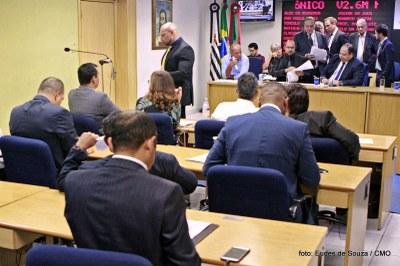 Eleição dos membros das Comissões Permanentes da Câmara (18).JPG