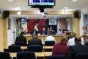 Após força-tarefa que varou madrugada, Câmara aprova orçamento para o ano que vem
