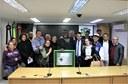 Associação Mundo Novo recebe Placa Comemorativa do Legislativo osasquense