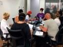 AtivOz reúne-se com personalidades LGBTQIA+ para discussão de projetos