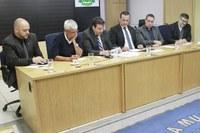 Audiência debate políticas públicas municipais