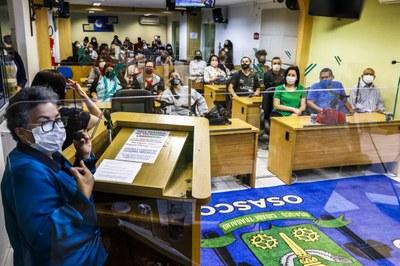 Audiência Pública debate importância da língua de sinais para inclusão dos surdos
