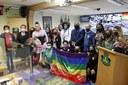 Audiência Pública discute políticas públicas para a população LGBTQIA+