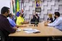 Câmara anuncia criação da Comissão de Ética e atualização do Regimento Interno