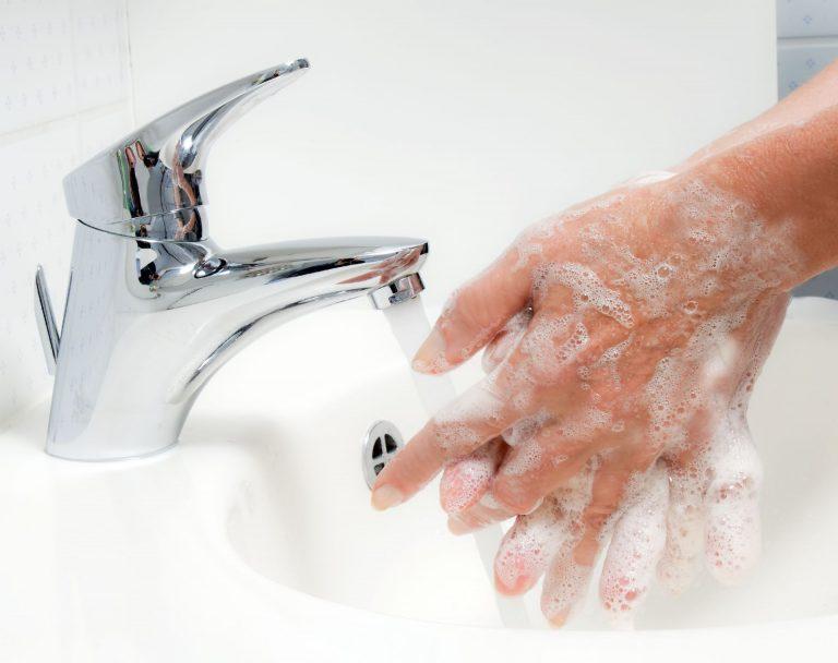 Câmara apoia ações de conscientização no Dia Mundial de Higienização das Mãos