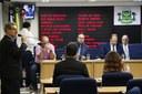 Câmara de Osasco aprova desconto de R$ 500 para vereador que faltar em sessão