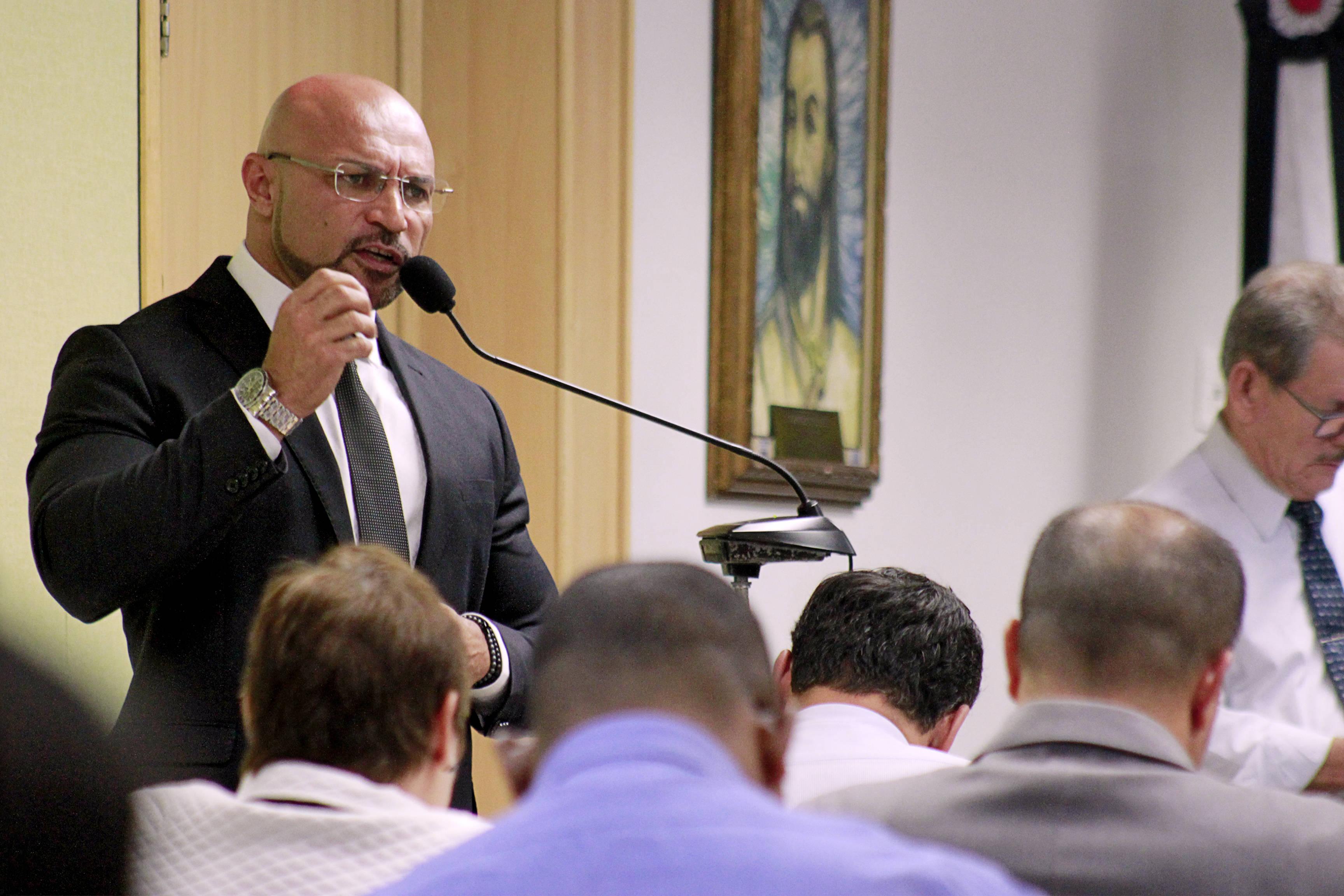 Câmara aprova novo mecanismo para quitar dívidas com o Município