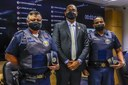 Câmara de Osasco homenageia Guarda Municipal pelos 31 anos de existência
