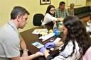 Câmara de Osasco promove ação para alertar público sobre diabetes
