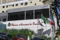 Câmara de Osasco toma medidas para prevenção ao contágio do coronavírus