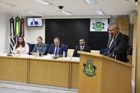 Câmara faz Sessão Solene em comemoração ao Dia do Síndico