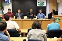 Câmara realiza Audiência Pública sobre revisão do Plano Diretor de Mobilidade Urbana e Zoneamento