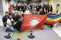 Câmara recebe simpósio sobre IST/AIDS