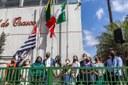 Clima de união marca comemorações do Dia da Independência em Osasco