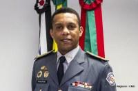 Comandante do 14º BPM/M recebe homenagem do Poder Legislativo