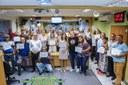 Curso sobre técnica legislativa explica o dia a dia da Câmara de Osasco