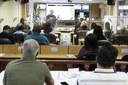 Cursos para servidores seguem com aulas sobre técnica legislativa e comissões
