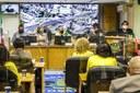 Debate aborda assédio moral e aumento de casos de saúde mental na pandemia