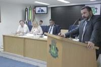 Em Audiência na Câmara, Secretário de Saúde presta contas do 1º quadrimestre