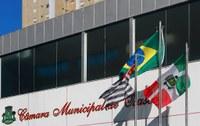Em recesso parlamentar, Câmara de Osasco segue com atividades em janeiro
