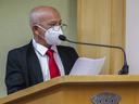 Legislativo pede instalação de câmeras de segurança em próprios públicos