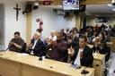 Número de audiências públicas cresce na atual legislatura