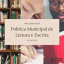 Osasco Institui a Política Municipal de Leitura e Escrita