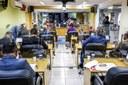 Parlamentares osasquenses repudiam projeto que prevê demissão de milhares de frentistas