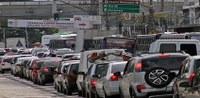 PL diminui restrição a circulação nas faixas de ônibus