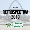 Podcast: Confira o último episódio da Retrospectiva 2019