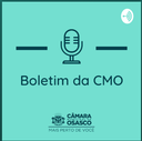Podcast: Especial sobre a Escola do Parlamento de Osasco (EPO)