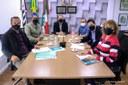 Pós-pandemia: Mesa Diretora reúne-se para debater retomada da economia