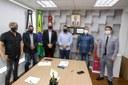 Presidentes dos legislativos da região se reúnem na Câmara de Osasco