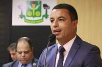 Primeira sessão do ano terá presença do prefeito