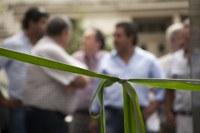 Vereadores aprovam projeto que proíbe inaugurar obras inacabadas