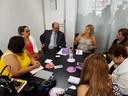 Região Oeste terá Fórum em defesa dos direitos da mulher