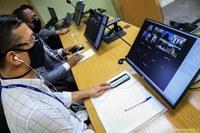 Sabesp detalha a vereadores andamento de obras em Osasco