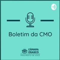 Saiba o que marcou a semana na Câmara no Boletim da CMO
