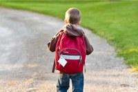 Sancionada lei que limita peso de mochilas escolares
