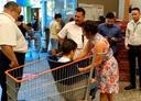 Supermercados de Osasco terão que adaptar carrinhos para crianças especiais