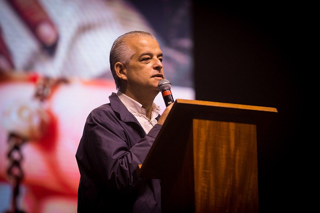 Tecnologia mudou a relação do eleitor com a política, diz Márcio França