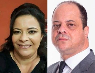 Vereadores prestam homenagens a Rejane Batalha